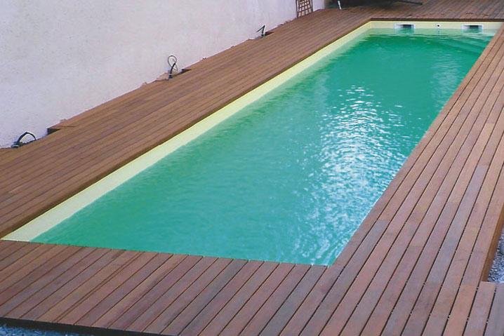 Terrasses en bois partout en france par didier greuzard for Piscine bois exotique
